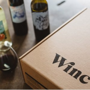 $25 off first order Subscription Wine @ Winc