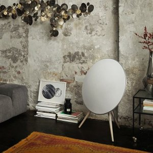 无线音响Bang & Olufsen Beoplay A9 4
