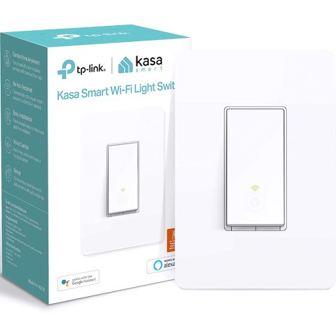 TP-Link Kasa HS200 Smart Light Switch