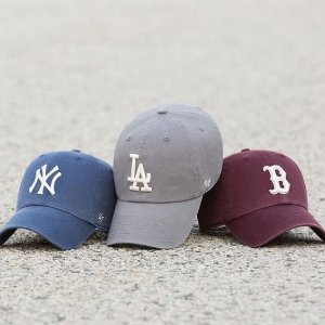 MLB帽子$12 鸡蛋/牛奶$0.99