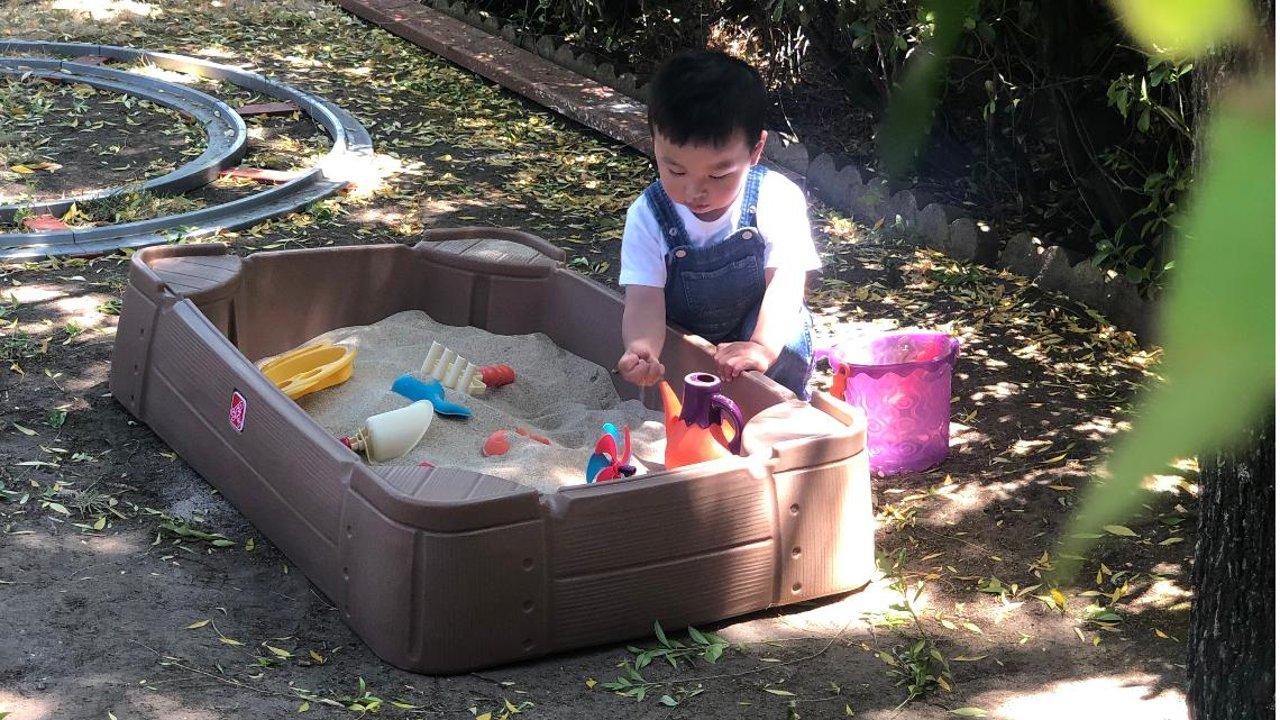 """【宅娃不怕闷】2-3岁最值得入手的""""放电""""玩具"""