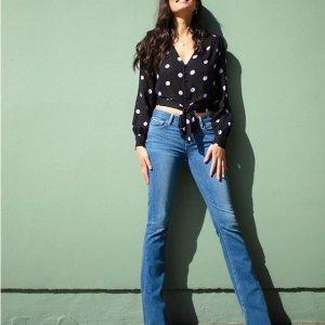 低至5折 秀出好身材Paige 精选牛仔裤热卖