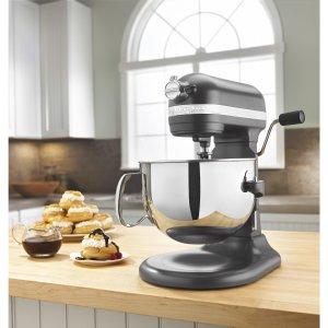 $329KitchenAid 6夸脱 600系列 专业立式厨师机