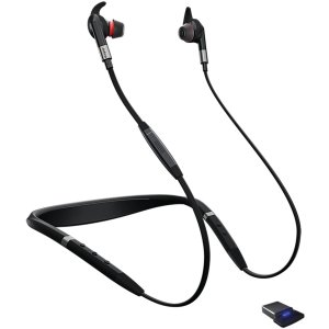 Jabra Evolve 75e 无线蓝牙 降噪耳机 官翻