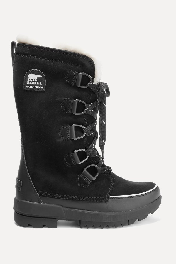 Torino II 雪地靴
