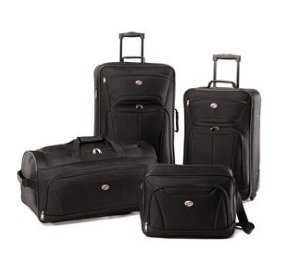 Extra 40% OffSelect Luggage Sets @ americantourister