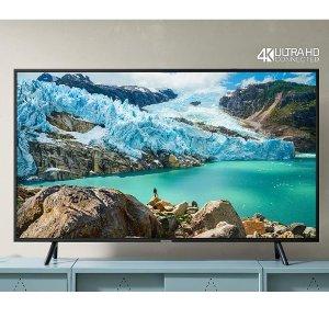 $1495(原价$1895)Samsung 75寸 4K超清智能LED电视