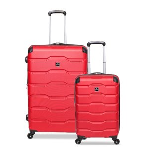 $49.99 Tag Matrix 2 Hardside Expandable Luggage Collection