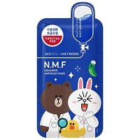 Mediheal Line Friends 补水面膜10片装