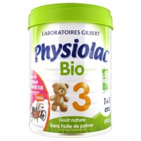 Physiolac 3段奶粉