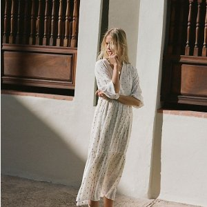 Extra 50% OffAnthropologie Select Items Sale on Sale