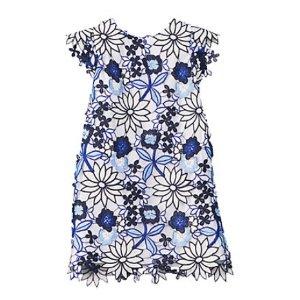 低至3折 封面精致蕾丝裙$49.99起Halabaloo, Oscar de la Renta 等品牌女童、女婴裙优惠