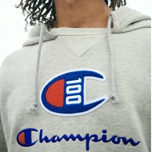 25% Off  + $10 Off $50Century Collection @ Champion