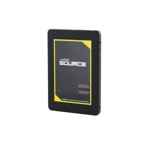 $36.99(原价$64.99)Mushkin 2.5吋 250G SATA III 固态硬盘