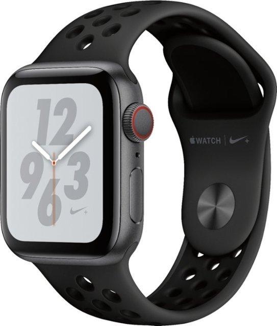 Apple Watch Nike+ Series 4 (GPS + Cellular) 40mm