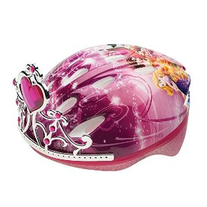 Bell Child and Toddler Princess Bike Helmets @ Amazon