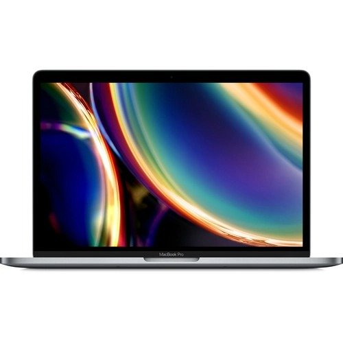13.3吋 MacBook Pro 10代i7 16GB 1TB太空灰