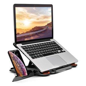 KENTEVIN Adjustable Laptop Computer Stand