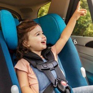 8折 高颜值,一椅用十年Maxi-Cosi Pria 3合1双向儿童安全座椅特卖