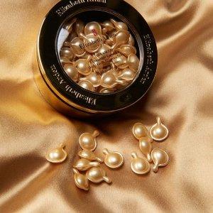 买即送新款白茶蜡烛(价值$38)Elizabeth Arden伊丽莎白·雅顿 美妆、护肤品热卖