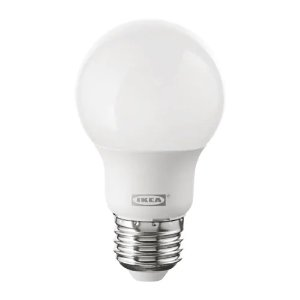 Ikea RYET LED bulb E26 400 lumen