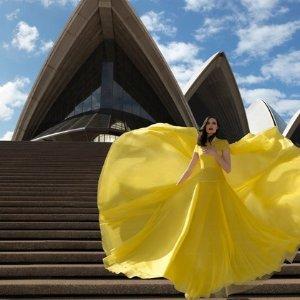 $49 (原价$69) 感受经典现场Sydney Opera House 悉尼歌剧院演出票