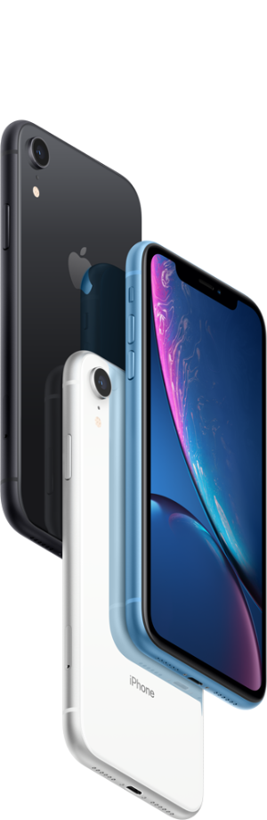 Save up to $450 iPhone XR Trade-in Offer @ Apple