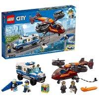Lego City 空中警察 60209