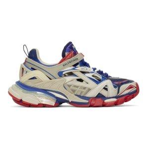 Balenciaga新款运动鞋
