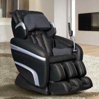 Titan Osaki 7200H 专业高级皮按摩椅