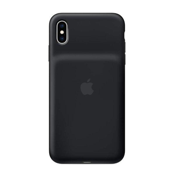 Apple iPhone Xs Max 智能充电保护壳