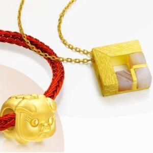 15% offChow Sang Sang Selected fixed price gold items Sale
