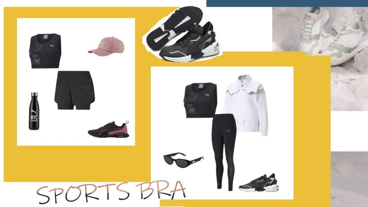 运动内衣真的穿对了嘛?一篇教会你根据运动强度选装备,有效拒绝运动伤害!