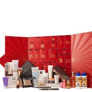 买就送£75正装Eve Lom美白面霜Lookfantastic 圣诞礼盒热卖 快来看看圣诞礼盒都有什么