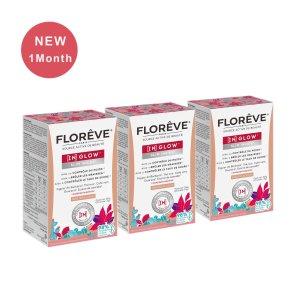 Floreve抗糖燃脂瘦 1个月疗程套组