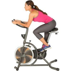 $129(原價$169)Fitness Reality S275室內健身單車促銷