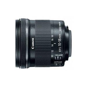 EF-S 10-18mm f/4.5-5.6 超广角镜头 (佳能EF口)