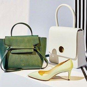 低至6折,$291起CÉLINE, Balenciaga, Jimmy Choo 精美包包,墨镜,高跟鞋特卖