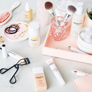 25% OffPrenatal Skin Care Products Sale @ The Honest Company