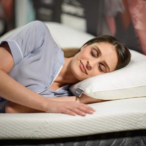 5.2折起限今天:精选Tempur-Pedic枕套、床垫、配件等一日促销