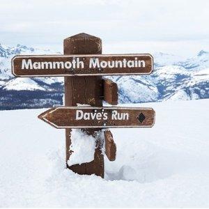 $19 Off $38ASO Mammoth Snowboard Rental