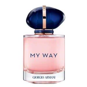 新品My Way香水90ml
