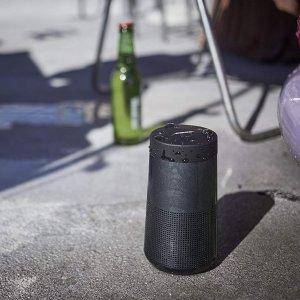 现价£149(原价£199.95)Bose SoundLink Revolve 蓝牙音箱特卖