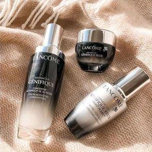 低至5折Macys精选美妆产品热卖 收小黑瓶套装、菌菇水套装