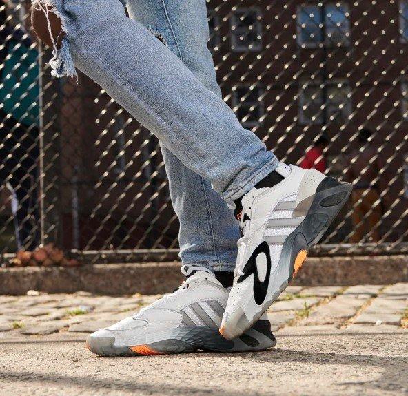 Streetball系列运动鞋 男女同款