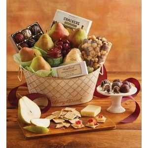 Harry & DavidFavorites Gift Basket | Snack Gift Baskets | Harry & David