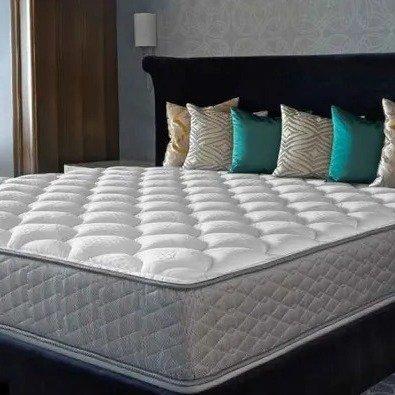 Perfect Sleeper Hotel Regal Suite II 11寸软床垫Queen