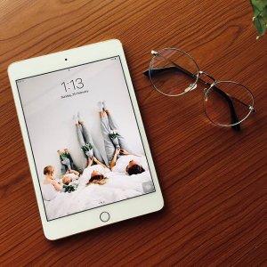 $299Apple iPad mini 4 Wi-Fi 128GB