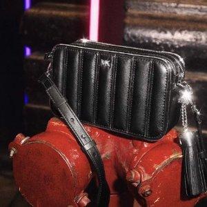 低至$70+ 收封面款Michael Kors 精选相机包热卖
