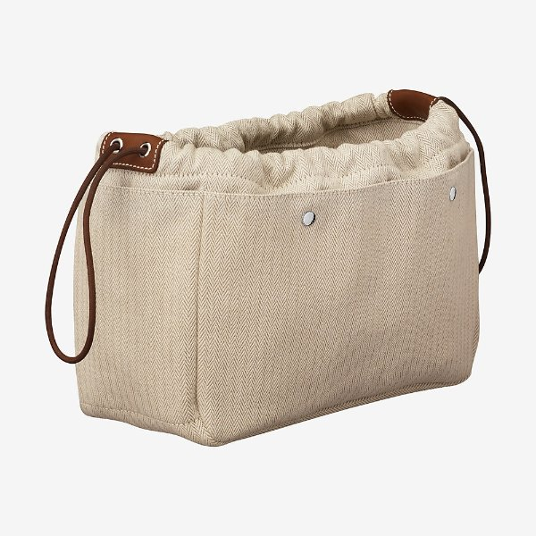 Pochette Fourbi 25帆布包